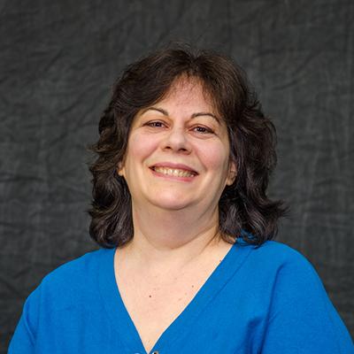 Judy Rubin