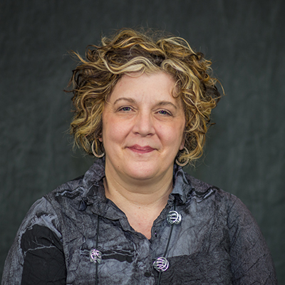 Jacqueline Israel