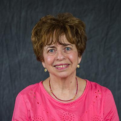 Bobbie Finkelstein