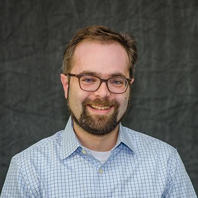 Cantor Josh Breitzer