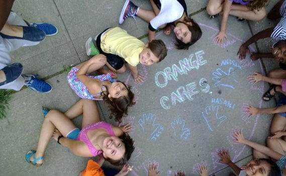 "<span style=""color: #0071ce;"">Summer Camps</span>"