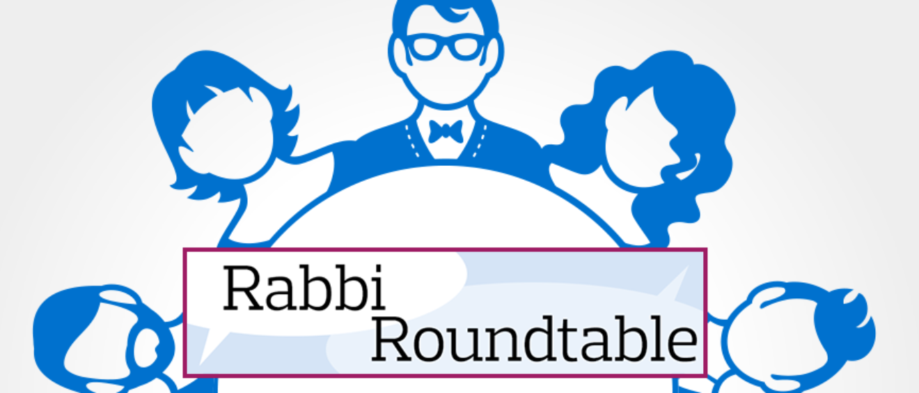Rabbi Roundtable From The Forward