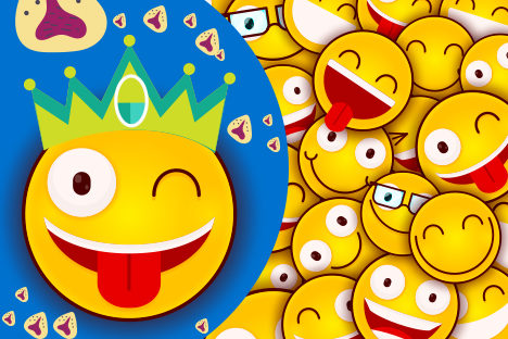Purim Carnival: The Emoji Extravaganza