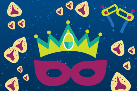 Purim Celebration and Megillah Reading