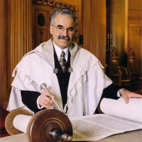 Rabbi Gerald I. Weider