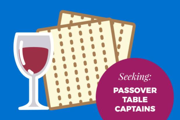 2nd Night Passover Seder