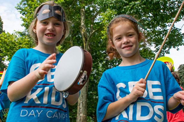 CBE Kids Camps