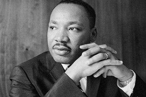 MLK Weekend at CBE 2019