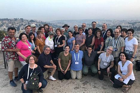 Israel Trip Reflections 2019