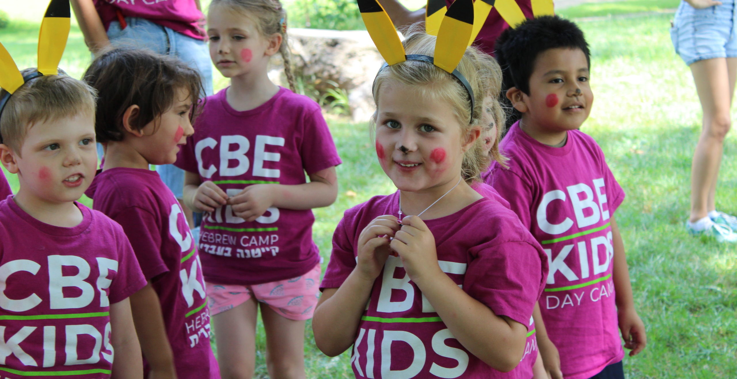 """<span style=""""color: #0071ce;"""">Elementary Day Camp</span>"""