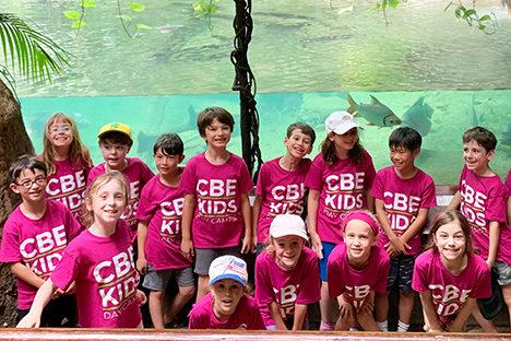CBE Kids Summer 2020<br>Registration is now open!